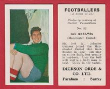 Manchester United Ian Greaves 32